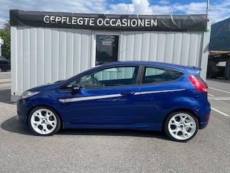Ford Fiesta 1.6 16V Magnet 128'000 km CHF5'700 - buy on carforyou.ch - 3
