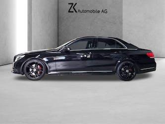 Mercedes-Benz E-Klasse E 250 BlueTEC Avantgarde 4Matic 7G-Tronic 135'000 km CHF23'990 - buy on carforyou.ch - 3