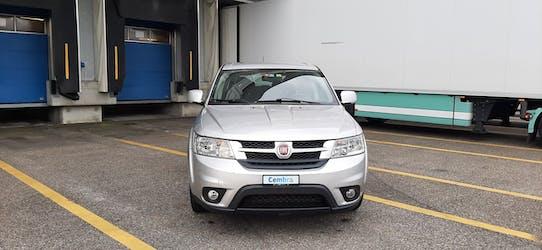 Fiat Freemont 2.0 MJ 150'187 km CHF6'900 - buy on carforyou.ch - 2