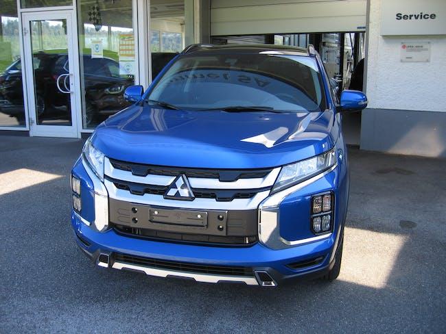 Mitsubishi ASX 2.0 Diamond 4WD Automat 14'000 km CHF27'900 - acheter sur carforyou.ch - 1