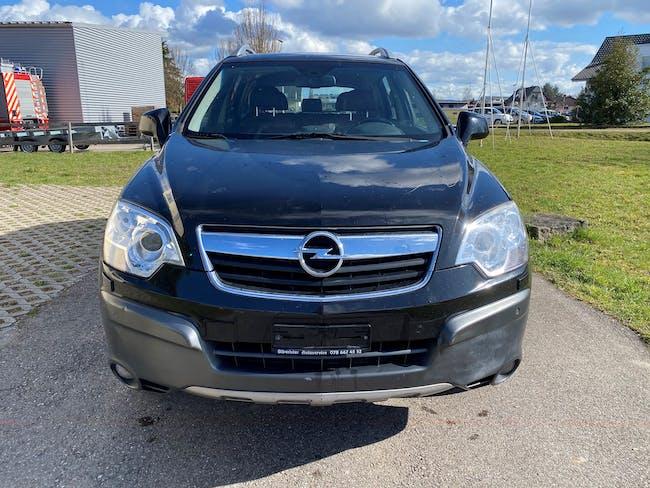 Opel Antara 2.0 CDTi Cosmo 4WD 138'000 km CHF3'900 - acquistare su carforyou.ch - 1