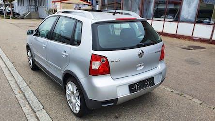 VW Polo 1.4 16V 100 Sportline 119'999 km CHF4'600 - buy on carforyou.ch - 3