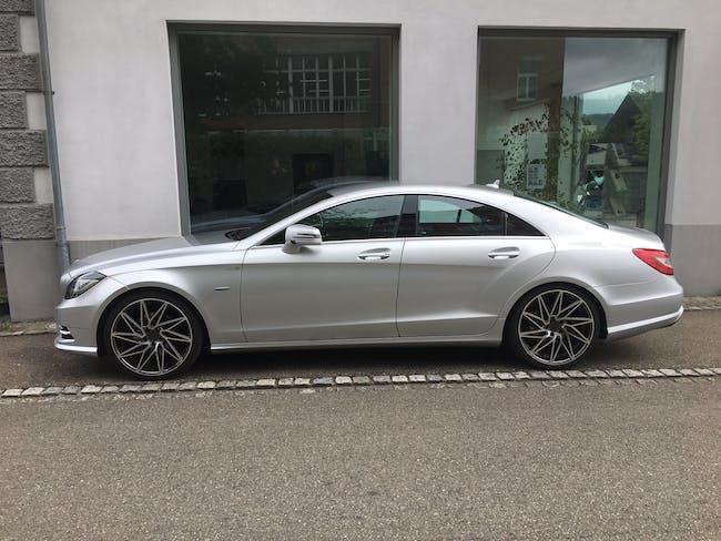 Mercedes-Benz CLS 350 V6 BlueEF 204'000 km CHF16'700 - buy on carforyou.ch - 1
