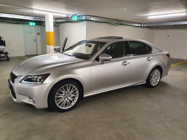 Lexus GS 450h excellence Automatic 34'000 km CHF33'000 - kaufen auf carforyou.ch - 1