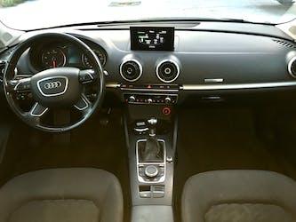 Audi A3 Sportback 2.0 TDI Ambiente quattro 138'000 km CHF14'950 - buy on carforyou.ch - 2