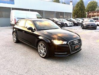 Audi A3 Sportback 2.0 TDI Ambiente quattro 138'000 km CHF14'950 - buy on carforyou.ch - 3