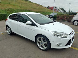 Ford Focus 1.6 SCTi Carving 126'000 km CHF7'400 - buy on carforyou.ch - 3