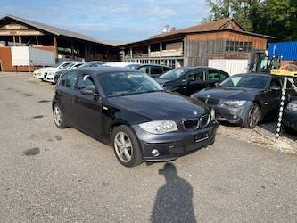 BMW 1er 118d 174'000 km CHF3'500 - buy on carforyou.ch - 2
