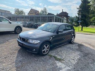 BMW 1er 118d 174'000 km CHF3'500 - buy on carforyou.ch - 3
