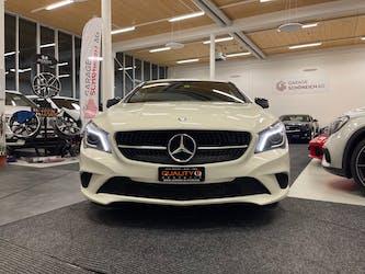Mercedes-Benz CLA-Klasse CLA 220 CLA Shooting Brake 220 CDI Urban 7G-DCT 136'000 km CHF19'900 - buy on carforyou.ch - 2