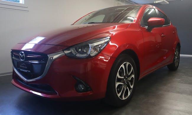 Mazda 2 1.5 CD 16V Skyactiv-D Revolution 49'555 km CHF13'900 - kaufen auf carforyou.ch - 1
