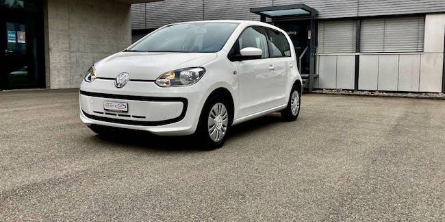 VW Up 1.0 MPI 60 Move ASG 24'900 km CHF10'900 - acquistare su carforyou.ch - 1
