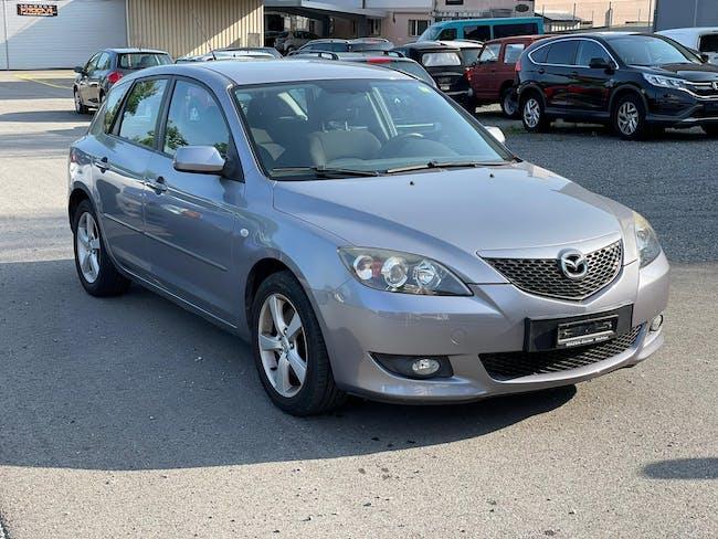 Mazda 3 Hatchback 2.0 Sport 106'300 km CHF3'500 - kaufen auf carforyou.ch - 1