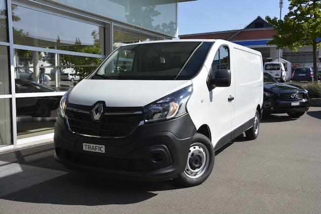 Renault Trafic Kastenwagen Access KW L2H1 3.0t Energy dCi 120 10 km CHF27'770 - kaufen auf carforyou.ch - 1