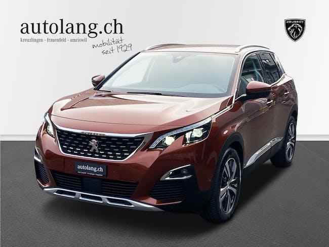 Peugeot 3008 1.6 BlueHDi Allure 75'000 km CHF23'400 - acquistare su carforyou.ch - 1