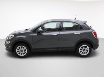 Fiat 500X 1.4T Pop Star 87'700 km CHF14'690 - buy on carforyou.ch - 2