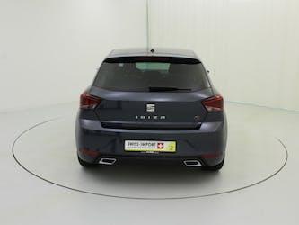 SEAT Ibiza 1.5 EcoTSI FR 5 km CHF24'880 - buy on carforyou.ch - 3