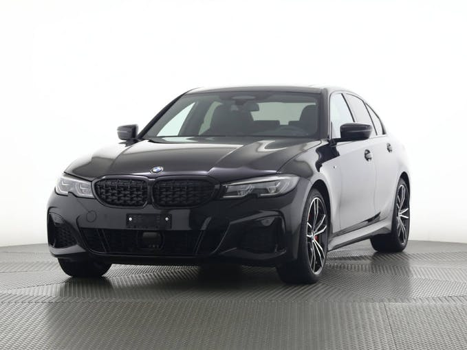 BMW 3er M340i xDrive 50 km CHF83'950 - buy on carforyou.ch - 1