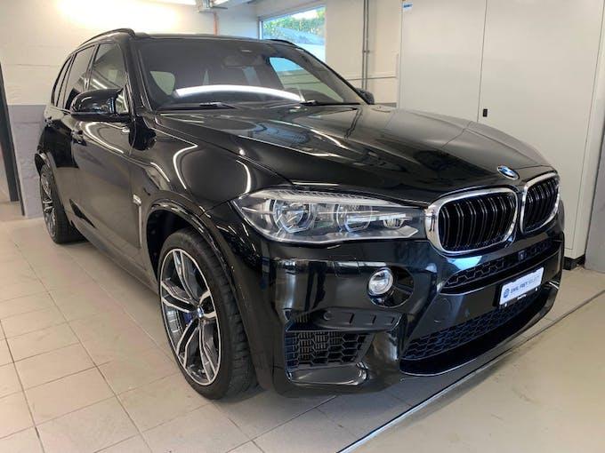 BMW X5 M 58'000 km CHF74'000 - buy on carforyou.ch - 1