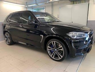 BMW X5 M 58'000 km CHF74'000 - buy on carforyou.ch - 2
