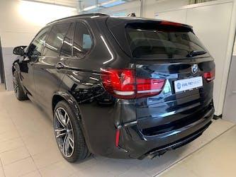BMW X5 M 58'000 km CHF74'000 - buy on carforyou.ch - 3