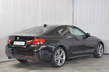 BMW 4er 435i xDrive Coupé M-Sport Steptronic 94'500 km CHF24'800 - buy on carforyou.ch - 3