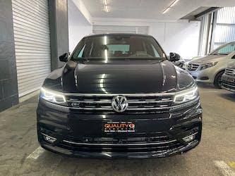 VW Tiguan 2.0TSI R-Line Highline 4Motion DSG 35'900 km CHF34'900 - buy on carforyou.ch - 2