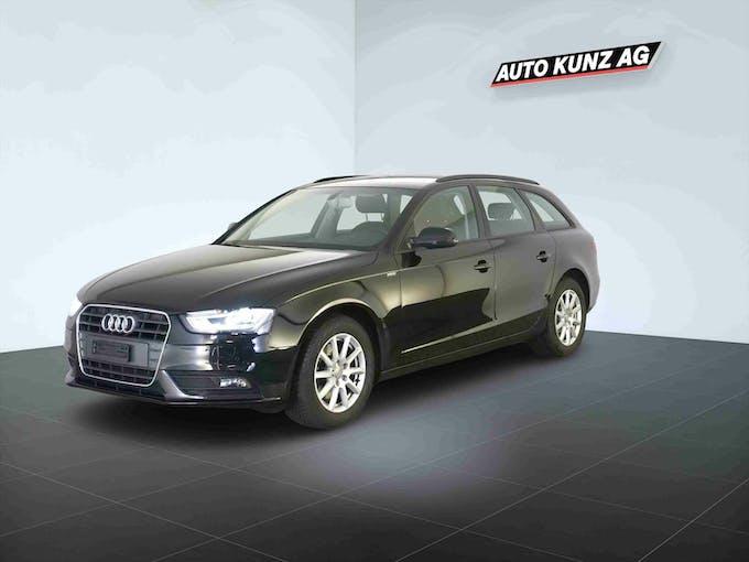 Audi A4 Avant 2.0 TDI 147'435 km CHF13'789 - buy on carforyou.ch - 1