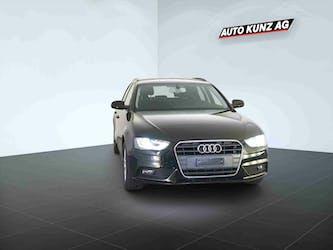 Audi A4 Avant 2.0 TDI 147'435 km CHF13'789 - buy on carforyou.ch - 2