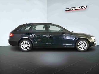 Audi A4 Avant 2.0 TDI 147'435 km CHF13'789 - buy on carforyou.ch - 3