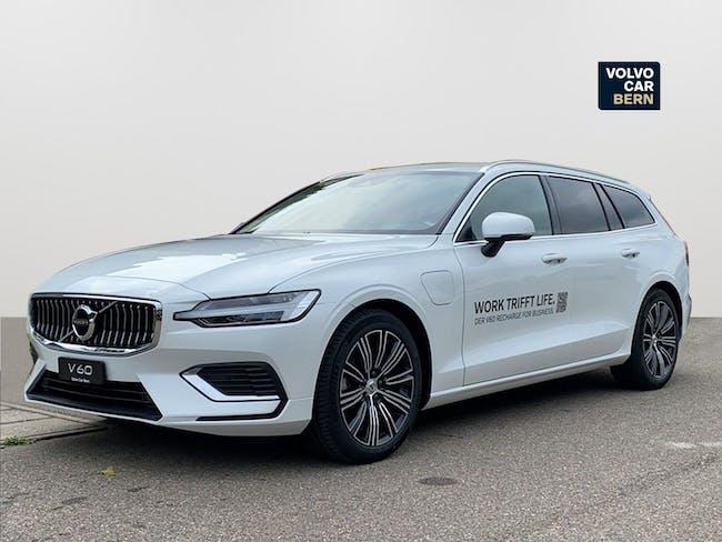 Volvo V60 2.0 T6 TE Inscription eAWD 12 km CHF55'466 - acquistare su carforyou.ch - 1