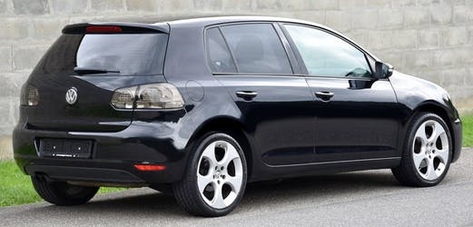 VW Golf 1.4 TSI Highline GTI Look 226'000 km CHF4'980 - buy on carforyou.ch - 3