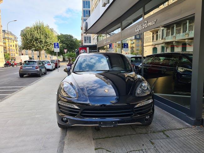 Porsche Cayenne S 103'251 km CHF28'900 - acquistare su carforyou.ch - 1