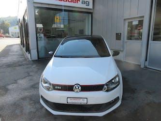 VW Polo 1.4 TSI GTI DSG 87'000 km CHF12'900 - buy on carforyou.ch - 2