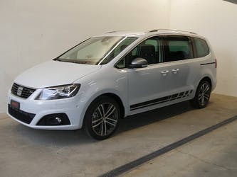 SEAT Alhambra 1.4 TSI Hola FR DSG S 1'000 km CHF41'900 - buy on carforyou.ch - 2