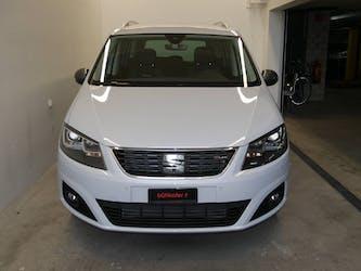 SEAT Alhambra 1.4 TSI Hola FR DSG S 1'000 km CHF41'900 - buy on carforyou.ch - 3