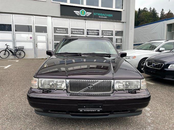 Volvo S90/V90 V90 3.0 24V Savoy 175'775 km CHF23'900 - buy on carforyou.ch - 1