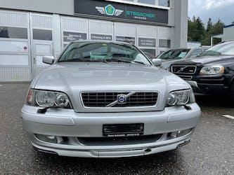 Volvo S40/V40 V40 T4 Limited Sports Edition 202'000 km CHF2'999 - buy on carforyou.ch - 2