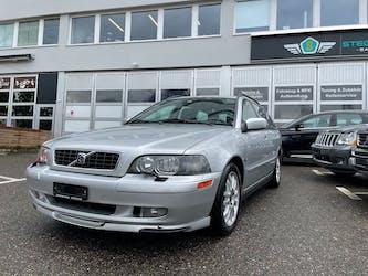 Volvo S40/V40 V40 T4 Limited Sports Edition 202'000 km CHF2'999 - buy on carforyou.ch - 3