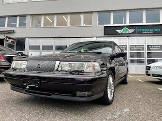 Volvo S90/V90 V90 3.0 24V Savoy 175'775 km CHF23'900 - buy on carforyou.ch - 2