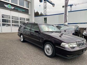 Volvo S90/V90 V90 3.0 24V Savoy 175'775 km CHF23'900 - buy on carforyou.ch - 3
