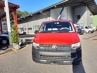 VW T6 2.0 TDI 4Motion 173'600 km CHF22'800 - buy on carforyou.ch - 2