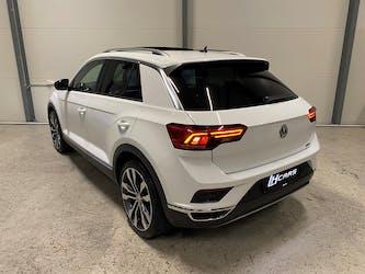 VW T-Roc 2.0 TSI Sport DSG 4Motion 27'000 km CHF33'900 - buy on carforyou.ch - 3