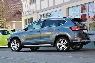 SEAT Ateca 2.0 TSI FR 4Drive DSG 89'000 km CHF27'950 - buy on carforyou.ch - 3