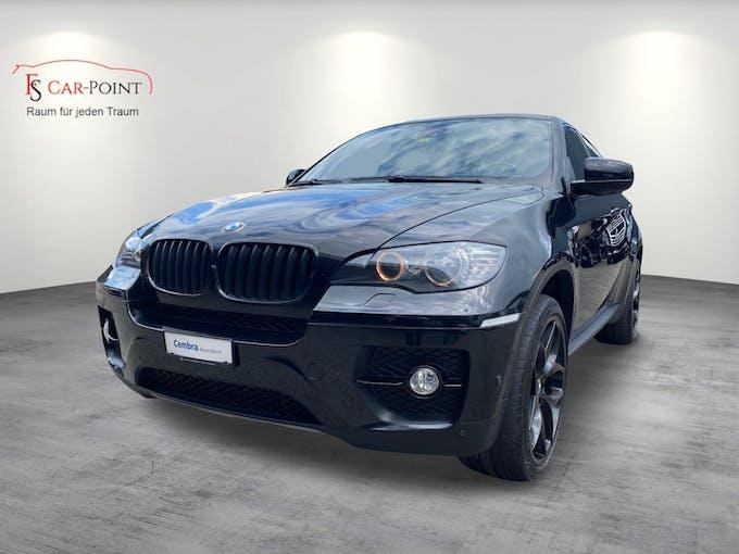 BMW X6 xDrive 40d Steptronic 202'000 km CHF17'900 - buy on carforyou.ch - 1