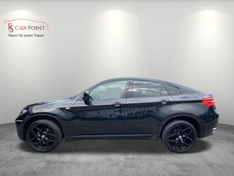 BMW X6 xDrive 40d Steptronic 202'000 km CHF17'900 - buy on carforyou.ch - 2
