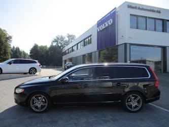 Volvo V70 D5 AWD Momentum 105'000 km CHF17'680 - buy on carforyou.ch - 2