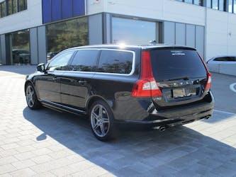 Volvo V70 D5 AWD Momentum 105'000 km CHF17'680 - buy on carforyou.ch - 3