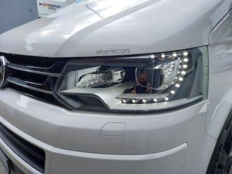 VW T5 Multivan 2.0 Bi-TDI CR CL Edition 25 4Mot. DSG 223'400 km CHF22'300 - buy on carforyou.ch - 2