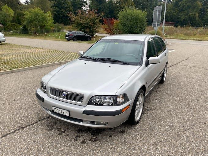 Volvo S40/V40 V40 T4 203'000 km CHF3'250 - buy on carforyou.ch - 1